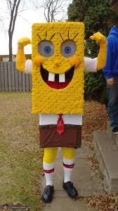 Spongebob Squarepants Halloween Costume 73 Fancy Dress Images Costume Ideas Halloween
