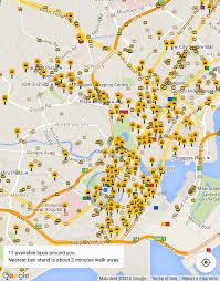 Map Api Building Taxirouter Sg U2013 Lim Chee Aun