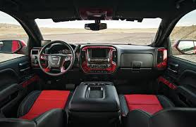 custom jeep interior mods 2014 gmc sierra red dawn