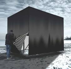 finalists revealed in toronto s inaugural winter stations design