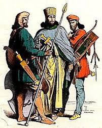persiani antichi persiani