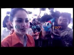 detik jennifer dunn detik detik penangkapan jennifer dunn 03 januari 2018 youtube