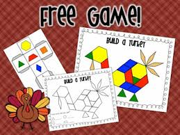 9 easy and thanksgiving activities for kindergarten pattern