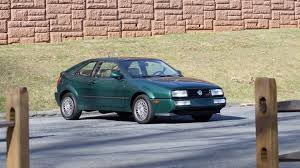 1995 volkswagen corrado volkswagen corrado vr6 gets the regular car reviews treatment