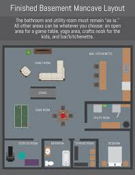 diy how to make a man cave in the basement or garage
