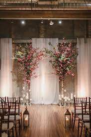 wedding ceremony decorations lovable diy wedding ceremony decor 1000 ideas about wedding
