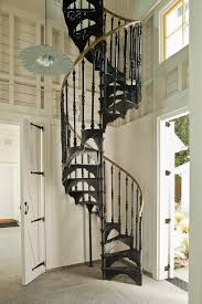 how much do spiral staircase cost