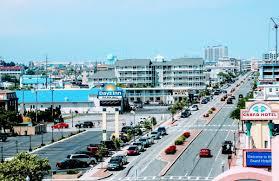 a guide to choosing parking in ocean city ocean city maryland
