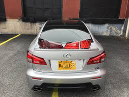3is Style Tail Lights Page 7 Clublexus Lexus Forum Discussion