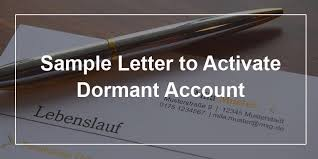 Transfer Request Letter In Bank 170686 1 sle letter to activate dormant account jpg
