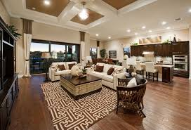 houses with open floor plans shining design open floor plans new construction 6 one story open