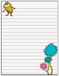 blank lined writing paper scrap n teach 2013 dr seuss writing papers free
