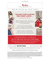email marketing for ecommerce part 1 a perfectly designed welcome