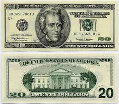 best photos of paper play money actual size rare 20 dollar bill
