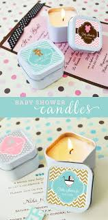 personalized baby shower favors baby shower favor candles baby shower favors girl baby favors