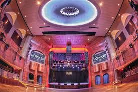 Most Beautiful Theaters In The Usa Top 10 Concert Venues In Washington Dc Dc Concerts
