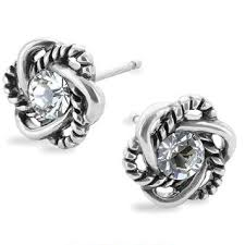 knot earrings free knot earrings the traveler