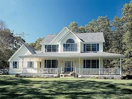 country house plans with porch choosing country house plans with wrap around porch