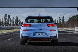 vwvortex com hyundai i30 n hatch officially unveiled the