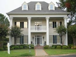 colonial home best 25 colonial style homes ideas on colonial house