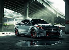 nissan gtr matte black 1400hp nissan gt r stage 6 by jotech motorsports gtspirit