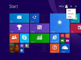 windows 8 bureau classique windows 8 1 2014 vers un démarrage vers le bureau classique par défaut