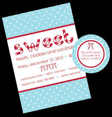dessert reception invitation wording
