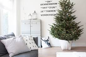 decorations in living room scandinavian with