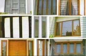 desain jendela kaca minimalis gambar model desain jendela rumah minimalis rumah