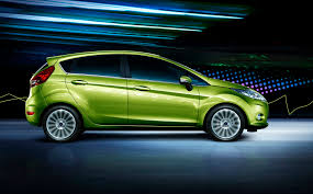ford fiesta 2011 cartype