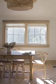 Maine Dining Room Remade In Maine Jersey Co Upgrades A Recently Built