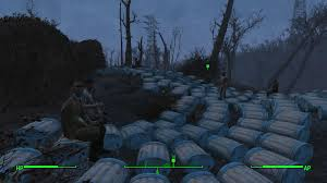 fallout 4 you can have the chair back once you clean up your act