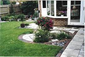 Back Garden Ideas Garden Ideas By Ian Salmon Landscape Gardening By All Gardens