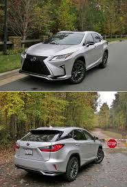 first lexus made 2016 lexus rx 350 rx 450h carolina finer first drive review