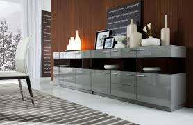 Painted Buffets And Sideboards by Sideboards Astounding Gray Buffet Cabinet Gray Buffet Cabinet