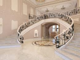 mansion interior design com interior classical mansion 2 3d model cgtrader