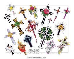 small cross designs 4