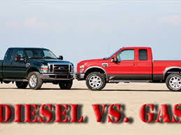 2004 ford f150 lariat mpg 2008 ford duty f 250 diesel vs gas diesel power magazine