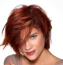 copper and brown sort hair styles 25 short hair color trends 2012 2013 short hairstyles 2016