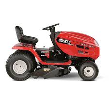 huskee riding mower 13ap698g731