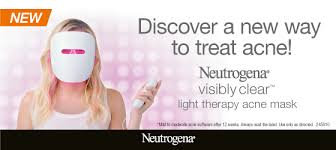 neutrogena light therapy acne mask before and after neutrogena light therapy acne mask kit epharmacy