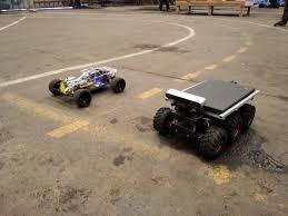 monster truck show oakland photos diy robocars berkeley ca meetup