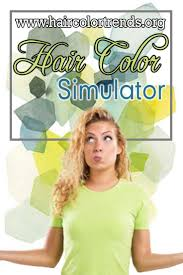 hair color simulator best 25 hair color simulator ideas on pinterest yandere face