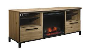 fresh ashley furniture wyatt tv stand 9546