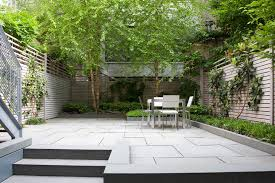 modern landscape design for small landscaping home decor and