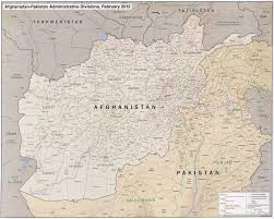 Us Relief Map Maps Of Afghanistan Detailed Map Of Afghanistan In English