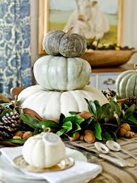 Fall Table Settings by Creative Ways To Decorate With Branches And Leaves This Fall