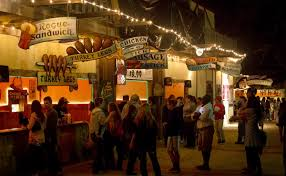 screams u2013 haunted houses and a whole lot more