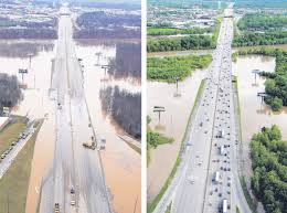 Flooding Missouri Map Two Catastrophic Floods In Less Than Two Years Wasn U0027t Just A Case