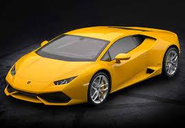 Lamborghini Huracan Models - hk106 lamborghini huracan lp 610 4 giallo midas pearl effect